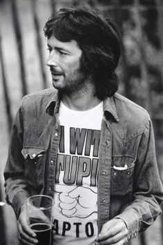 Eric Clapton my favorite guitarist Eric Clapton, Rock Music, My Music, Early Music, Tears In Heaven, The Yardbirds, Blind Faith, Free Youtube, Blues Rock