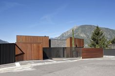 Single-Family House In Andorra - Picture gallery