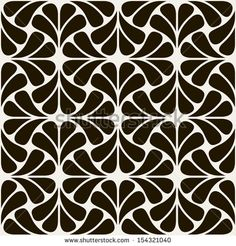 Seamless Pattern Classical Antique Ornament Geometric Stylish Background Vector Repeating Happy New Year Geometric Patterns, Geometric Designs, Textures Patterns, Stencil Patterns, Stencil Designs, Fabric Patterns, Print Patterns, Pattern Paper, Fabric Design
