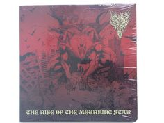 The  rise of the Mourning Star Wolves and Jackles #BlackGothicMetalDeathMetalDoomSludgeMetal