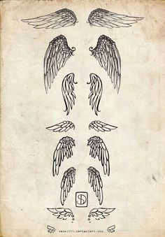 Which of these tattoos do you like best?