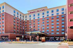 Hampton Inn & Suites Oklahoma City
