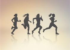Things I've learned from running