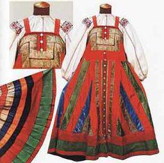 Сарафан-Belgorod