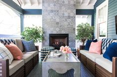 A Visit to the HGTV Urban Oasis