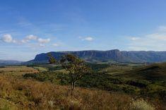 """Mais um presente da natureza """"escondido"""" no Brasil, a Serra da Canastra em Minas Gerais"""