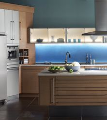 Kitchens | Wood-Mode | Fine Custom Cabinetry