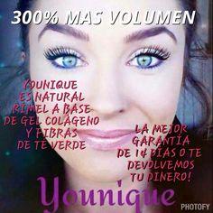 Arriba Al Mano izquierda de la pagina usted puede cambiar el lenguaje a Español! #younique #mexico #beauty #cosmetics #3dmascara #mascara #lashes #latina www.fiberlashesbyRenee.com