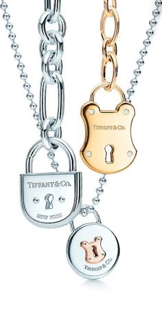 FASHION, TIFFANY&CO., jewelry
