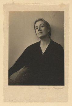 Vanessa Bell, 1932