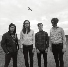 """Run For Cover Records To Release 7"""" From Portland, OR's Anne"""