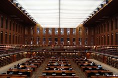Sachsische Landesbibliothek (Ortner & Ortner)