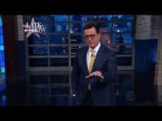 Colbert gleefully ridicules 'fashion star' Kellyanne Conway's 'nutcracker who came to life' inaugural wear