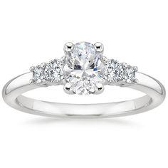 Timeless Engagement Ring, Round Halo Engagement Rings, Engagement Rings Cushion, Rose Gold Engagement Ring, Vintage Engagement Rings, Wedding Ring Bands, Vintage Rosen, Stylish Rings, Brilliant Earth