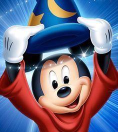 #SorcererMickey #MickeyMouse #Fantasia