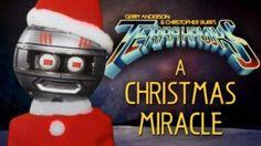 Terrahawks  A Christmas Miracle
