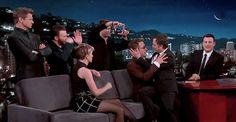 amazing, avengers, chris evans, chris hemsworth, cute, family, funny, gif, haha, jeremy renner, love, mark ruffalo, marvel, robert downey jr, romantic, scarlett johansson, tumblr