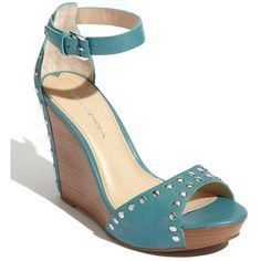 Via Spiga 'Mercato' Sandal  Just got these at Nordstrom, they are bad azz.