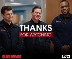 Sirens Sirens, Tv Shows, Thankful, Fictional Characters, Mermaids, Fantasy Characters, Tv Series