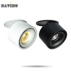 3W Recessed Led Downlight Round Ceiling Mini Embedded Led Downlight Spot Light With Led Driver AC110V 220V
