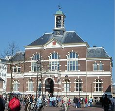 Stadhuis Apeldoorn