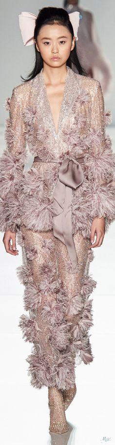 Spring 2020 Haute Couture Ralph & Russo