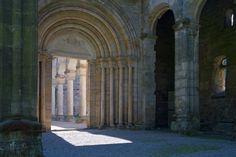 Klosterruine Paulinzella (Ostthüringen) 02 http://fc-foto.de/36420622