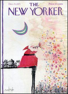 trumpet music, New Yorker