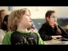Jokaisella lapsella on oikeus liikkua. Health Education, Social Skills, Parents, School, Youtube, Koti, Classroom Ideas, Friends, Videos