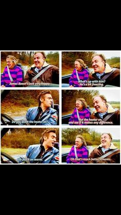 Top Gear reruns are a regular occurrence in my world. Jeremy Clarkson, Top Gear Funny, The Funny, Best Tv Shows, Best Shows Ever, Top Gear Bbc, Emission Tv, British Comedy, Grand Tour