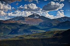 Long's Peak: Beacon of the Northern Front Range by Fort Photo, via Flickr