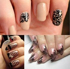 Fall Nail Trends 2013 2014 | Fashion Nails Fall-Winter 2013-2014 | Latest Trends