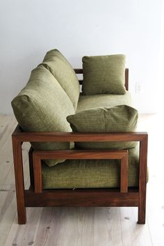 33 Awesome Wooden Furniture Design Ideas For Living Rooms Wooden Sofa Set Designs, Sofa Design Wood, Furniture Design Living Room, Furniture, Sofa Set Designs, Wooden Sofa Designs, Home Decor, Furniture Design Wooden, Living Room Sofa Design