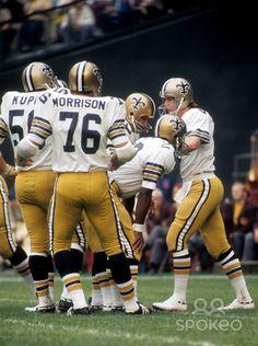 Manning & Saints 1971