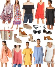 Spring Style | Vacation Style @cobaltchronicle