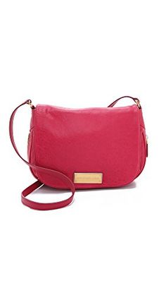 Marc by Marc Jacobs Women's Washed Up Nash Bag, Raspberries, One Size Marc by Marc Jacobs http://www.amazon.com/dp/B00G9T7ARM/ref=cm_sw_r_pi_dp_EueQub1VYXQ65