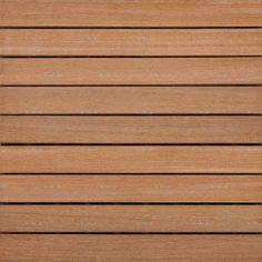 Outside Wooden Floor Tiles