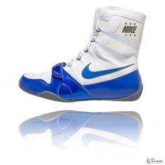 sale retailer 59e64 cf82b Boxerská obuv Nike HyperKO patrí medzi najlepšiu obuv na trhu. Dôvodom je  jedinečný design,