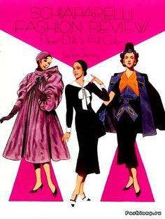 Schiaparelli Fashion