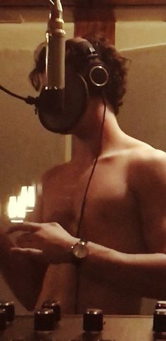 Shawn Mendes SM3 He's trying to kill us
