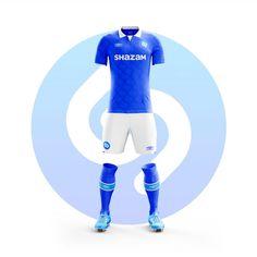 AppStore Football Club : Shazam