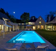 Rediscovering The Outdoors: The 299 Soper Place's New Addition in Canada