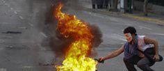 URGENTE: Agencia de inteligencia americana diz que o Brasil está prestes a ter uma guerra cívil