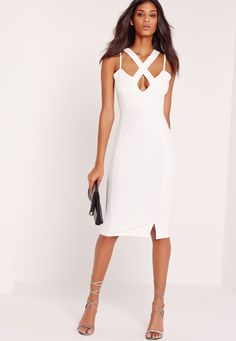 Women's Clothing Slaygirl White Jumpsuit Femme Elegant Hollow Out Rompers Womens Jumpsuit Backless Bodysuit Bodycon Woman Sexy Overall Summer To Win A High Admiration