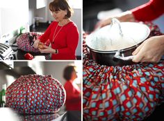 Wonderbag electricity-free slow cooker