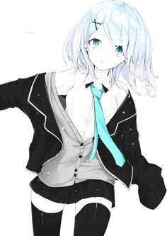 anime girl | Tumblr