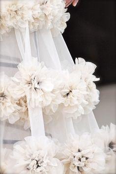 Alexander McQueen Spring 2013 Ready-to-Wear Fashion Show Details Couture Details, Fashion Details, Fashion Design, Alexander Mcqueen, Prom Queens, Glamour, Fabric Manipulation, Wedding Designs, Bella