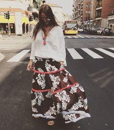 Carlotta Oddi super style Streetstyle Italian fashion it girl Cool