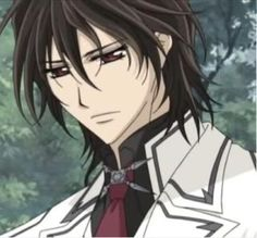 Kaname Kuran - my favorite character from Vampire Knight!