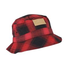 TYRONE BUCKET HAT